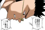 レオリオ描いてみた。【ハンターXハンター】漫画イラスト名シーン再現シリーズvol.08。