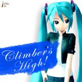 CLIMBER'S HIGH!っぽいやつ