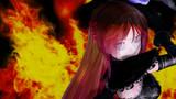 炎と波音リツさん2