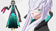 【Fate/MMD】柚木式アスクレピオス