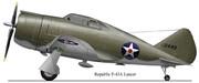 リパブリック P-43 ランサー