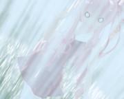 雨は悲しみを流してくれるから好きごっこをしてたら思ったより豪雨になった茜ちゃん