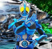 未来の仮面ライダー