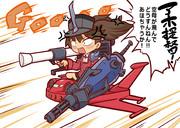 提督から空母って空飛べるんだろ?と言われた龍驤
