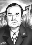 村を救った防潮堤~岩手県普代村村長・和村幸得氏