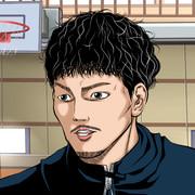 【男バレ】福澤達哉選手描いてみた!