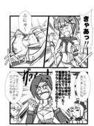 アズレンアニメ感想 2話