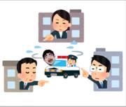 新宿でおっさんとケンカして警察にたらい回されるピコリット