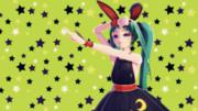 【MMD第三回STONE祭】