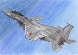 もしも空自がF-15S/MTDを採用したら?