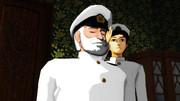 【登場人物】海上自衛隊艦娘統括本部(大本営)【はじめの一矢】