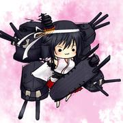 扶桑型戦艦、山城。出撃します!