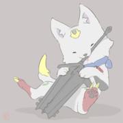 狼の王様 るぷすれくす