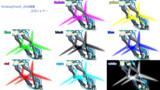 【MMEデータ配布あり】WorkingFloorX_v006改変_三方シャドー