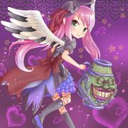 駄天使と壺