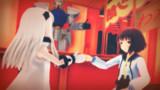 【RAY-GO静画祭Vol.5】小さな交流