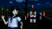 【RAY-GO静画祭Vol.5】The 肝試し