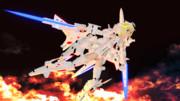 過去編:戦場の機械天使