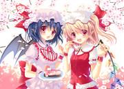 ♥♥イチゴ午茶♥♥