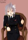制服同志でっかいの