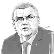 バッハ会長(IOC)