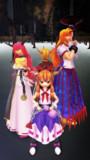 鬼の四天王