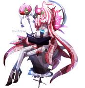 【擬人化】ヴルトゥーム