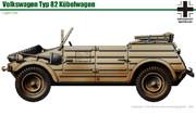 フォルクスワーゲン 82型