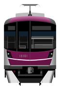 東京メトロ半蔵門線の新しい車両が登場