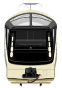 E001系 トランスイート四季島