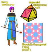 BAR (Boy-wizard, AS, RTHT)