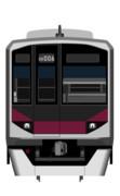 東京メトロ 08系