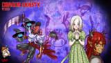 ドラクエ10 バージョン5 発売記念(´◉◞౪◟◉)