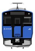 EV-E801系 ACCUM