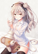 愛里寿ちゃん誕生日記念