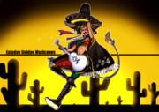 メキシコちゃん(メキシコ合衆国)ぷっコクシリーズ