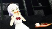 ドーナツジャックちゃん【Fate/MMD】