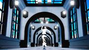 【MMDステージ配布】Endless passage