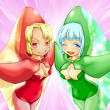 ヒトデ星の双子姫