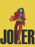 ジョーカー見た記念