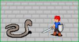 敵7 ムチヘビ