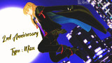 MIZU式小竜景光2周年