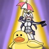 ご機嫌ロイヤルペンギン
