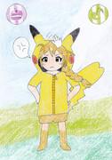 Pokemon M@sters