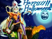 北川町より騒夢を込めて、Happy Halloween♪w