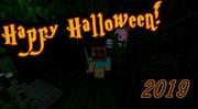 [Minecraft/JointBlock]Happy Halloween!(2019)