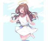 恋鐘は天使
