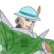 シグマ隊長