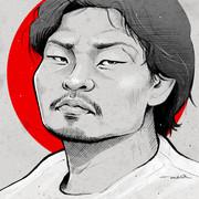 稲垣啓太選手(ラグビー)