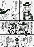 (アズレンアニメ五話)反撃の翔鶴姉さん